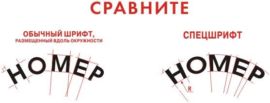 """Защита """"СПЕЦШРИФТ"""""""